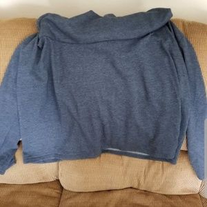 Work Out Light Sweater